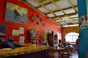 El Gato Negro: A Coffee/Smoothie Shop