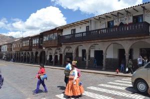 Cusco mamitas