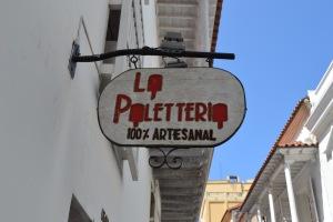 La Paletteria