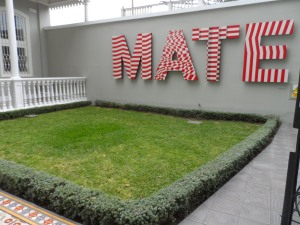 The MATE Musem